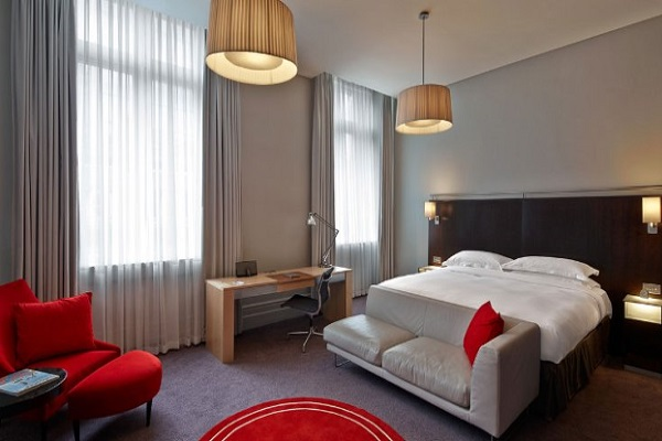 Places to stay in City of London