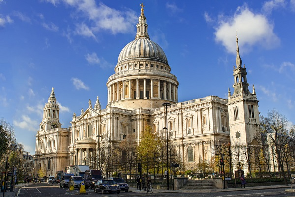 Attractions and Places to Visit in City of London