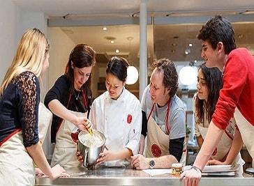 Atelier des Chefs - London