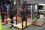 Gym & Fitness Clubs