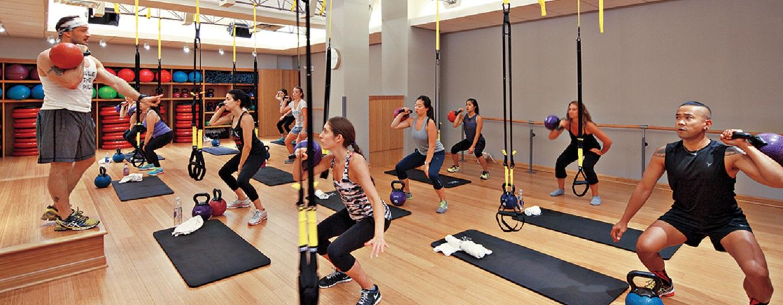 Sports Health Clubs